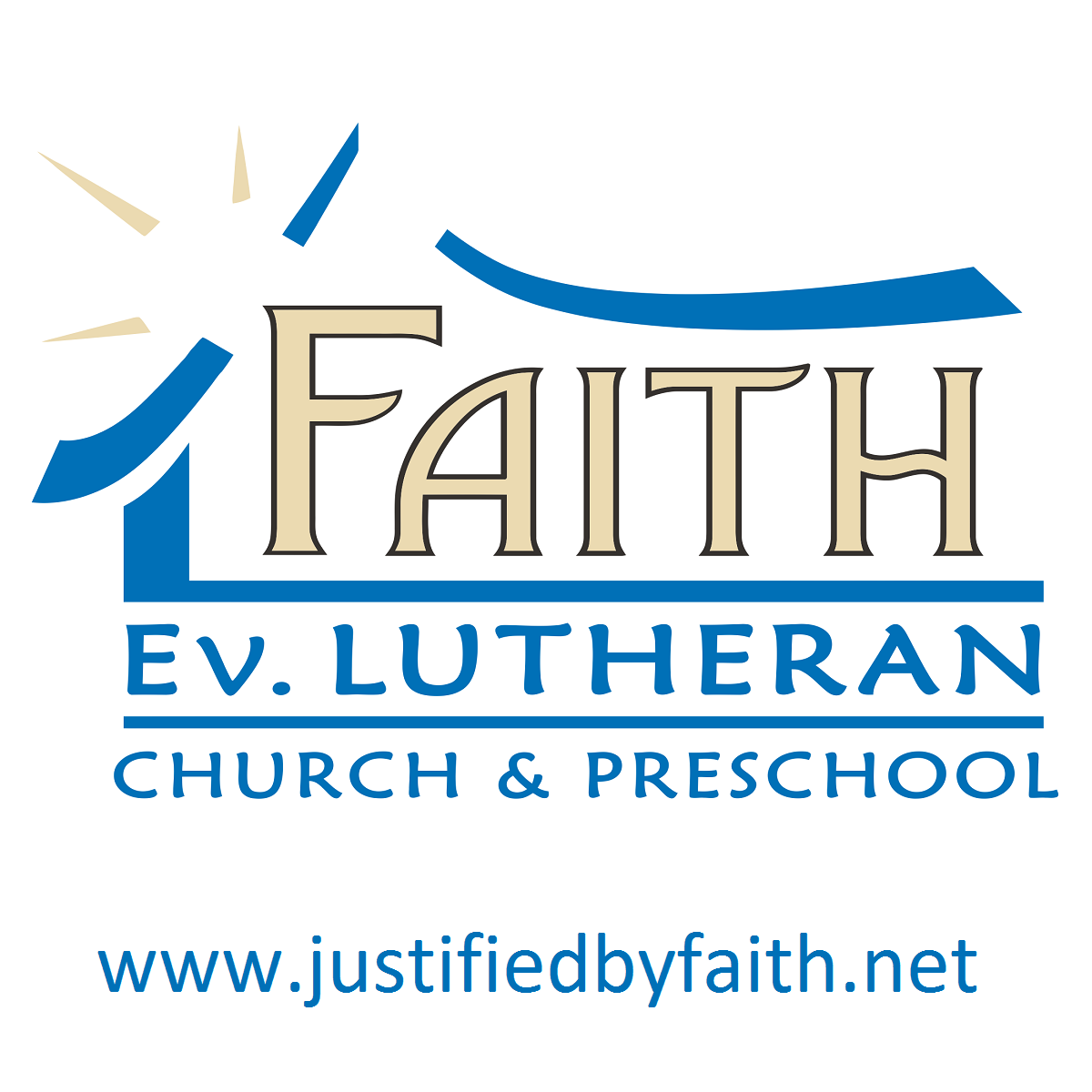 Faith Evangelical Lutheran Church, River Falls, WI Podcast